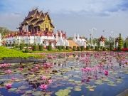 Wonderful Chiang Mai In Thailand