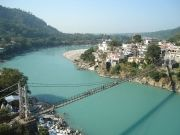 Rishikesh Auli 4 Nights / 5 Days