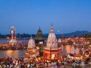 Mussoorie, Haridwar Tours