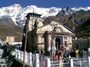 Chardham Yatra By Helicopter ( 2 Days/ 1 Nights )