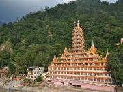 Rishikesh Adventure Package