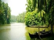 Beautiful Kerala Package With Houseboat (  6 Nights )