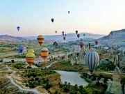 Travel To Turkey Package (Airfare incl) Fixed Departure ( 9 Days/ 8 Nights )