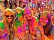 Holi Special Party: Goa ( 4 Days/ 3 Nights )