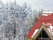Manali  - Shimla  Family  Tour  By  Private  Car