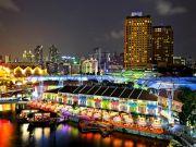 Singapore Amazing Tour 3 Days / 2 Nights ( 3 Days/ 2 Nights )