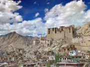 Unimaginable Beauty Of Ladakh With Deluxe Tour