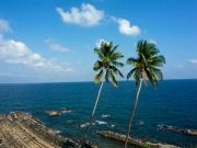 Breathtaking Andaman With Port Blair Deluxe Tour