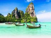 Spectacular Thailand Luxury Tour