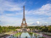 Super Budget  London With Paris