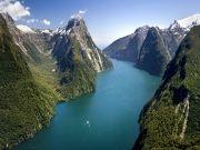 New Zealand Scenic Explorer Premium Tour