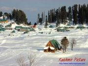 Classic Kashmir Package 04 Nights / 05 Days  ( 5 Days/ 4 Nights )