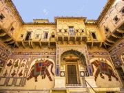 Mandawa Tour ( 3 Days/ 2 Nights )