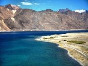 7,999 Inr Pp - 4nt - Ladakh Blissful Package