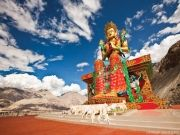 9,499 Inr Pp - 5 Nt - Ladakh Holiday Package
