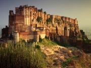 Jodhpur Palace Tour  - Ex - Udaipur/jaipur