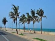 Beautiful Pondicherry Tour