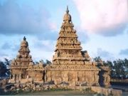 Holiday In Mahabalipuram And Pondicherry