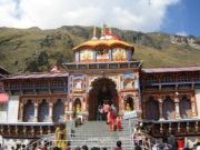 Char Dham Tour Package (  10 Nights )