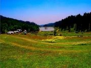 Breathtaking Kashmir Package