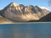 Leh Tour With Pangong Lake