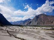 Leh With Nubra Valley