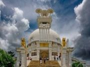 Golden Triangle Of Odisha