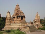 Beautiful Golden Triangle With Khajuraho