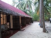 Bangaram Island Package (ltc)