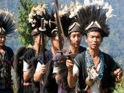 Shillong - Guwahati with Arunachal (  13 Nights )