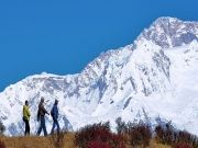 SILK ROUTE MYSTERIOUS WITH NORTH SIKKIM (  9 Nights )