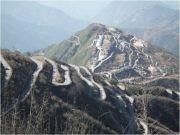 Zuluk-Gangtok-Yumthung-Ravangla-Pelling