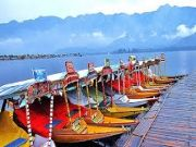 Kashmir Retreat Package