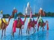 India Holiday Travel 40 % Discount Offer (  13 Nights )