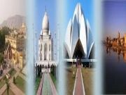 India Holiday Travel 40 % Discount Offer (  1 Nights )