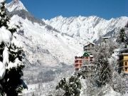 Best  Of  Shimla To Manali  Tour