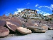 Rendezvous Ladakh (super Deluxe) Tour