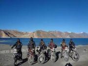 Juley Ladakh (standard) Tour
