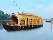 North India And Kerala Tour - 40 % Discount Offer