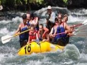 Enchanting Rishikesh With Rafting