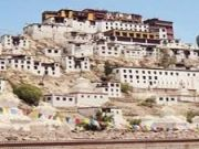 Ladakh Calling (luxury) Tour