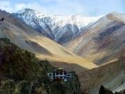 Ladakh Calling (luxury) Tour