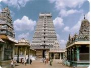 Panchaboothasthalam Temple Tour Package