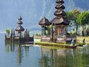 Malaysia & Bali Tour Package