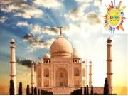 Enjoy Weekend At Agra For 1night / 2 Days By Private Cab