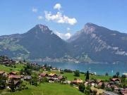 Switzerland Tour  (  9 Nights )