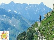 Delhi To Kausani  Weekend Package