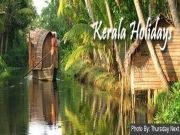 Kerala Holiday Package 4 Days
