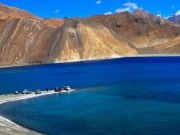 Rendezvous Ladakh 3 Nights & 4 Days Package