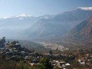 Best Of Manali Tour Package